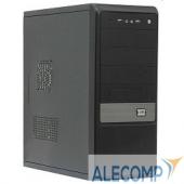 MiditowerSPWinard3067C450Wblac Miditower SP Winard 3067 C 450W black/silver 2*USB 2*Audio 24pin ATX