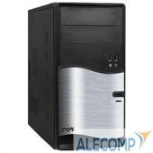 Qm105-A11 MiniTower QoRi QM105-A11 (черно-серый) (450W)