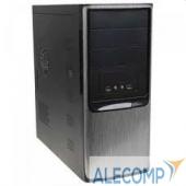 QoRi-3335A11600w MidiTower QoRi-3335 A11 (черно-серебр.) (600W/12cm)