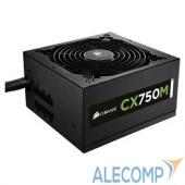 CP-9020061-EU Corsair CX 750M RTL CP-9020061-EU 750W, ATX, 120mm, 4xSATA, 2xPCI-E, APFC