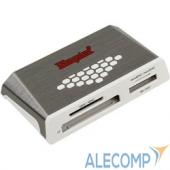 FCR-HS4 USB 3.0 Card Reader ALL in 1 Kingston FCR-HS4