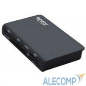 GR-336B USB 3.0 Card reader SDXC/SD/SDHC/MMC/MS/CF/microSD GR-336B Black