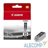 1509B001 Картридж Canon iP 100 (O) PGI-35, BK