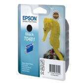 T04814010 Картридж Epson Stylus Photo R200/R300/RX500/RX600 (O) C13T04814010, BK