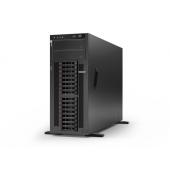 "7X10A017EA Сервер 7X10A017EA Lenovo TS TCh ThinkSystem ST550 Tower 4U,Xeon 4110 8C (2.1GHz/85W),16GB/1Rx4 RDIMM,noHDD 2,5""(upto 8/16),SR 930-8i (2GB Flash),DVD, PCI(upto5),2xGbE,1x750W Platinum p/s(upto2),nopowercord,XCC Standart"