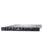 "R640-3400 Сервер R640-3400 Dell PowerEdge R640 (up to 8x2.5"", 3 PCIEx16 LP), 2*Gold 5118 (2.30GHz, 16M, 10.40GT/s, 12C, Turbo, 105W), 64GB (2*32GB) 2666MHz DR RDIMM, PERC H730P 2G NV Cache Minicard, 1.2TB SAS 10k 12Gbps 2.5in HHD, Intel Ethernet i350 QP 1Gbps, iDRA"