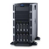 T330-AFFQ-07T Сервер T330-AFFQ-07T Dell PowerEdge T330 Tower no CPU(E3-1200v6)/ HS/ no memory(4)/ no controller/ noHDD UpTo8LFF HotPlug/ DVDRW/ iDRAC8 Exp + Port/ 2xGE/ noRPS(2up)/ Bezel/ 3YBWNBD (210-AFFQ)