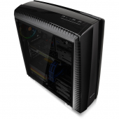 CA-1H6-00M1WN-00 Thermaltake Versa N27 (CA-1H6-00M1WN-00) Black, Window, без БП, ATX