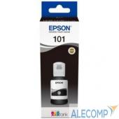 C13T03V14A EPSON C13T03V14A Контейнер с черными чернилами для L4000/L6000
