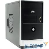 6121447 Mini Tower InWin EMR-002 Black/Graphite 450W(RB-S450HQ70) 2 *USB+AirDuct+Audio mATX 6121447