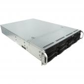 """CSE-825TQ-R500WB Серверный корпус Supermicro CSE-825TQ-R500WB 2U, 8x 3.5"""" Hot-swap SAS / SATA, 500W RPS"""
