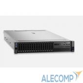 8871EUG Сервер Lenovo 8871EUG TopSeller x3650M5 E5-2690v4 (2.6GHz) 14C, 16GB (1x16GB) 2400MHz LP RDIMM, no HDD (up