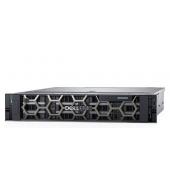 R540-6970 R540-6970 Сервер DELL PowerEdge R540 2U/ 8LFF/ 1x4110 (8-Core, 2.1 GHz, 85W)/ 1x16GB RDIMM/ H330+ LP/ 1x1TB 7.2K SATA/ 2xGE/ 1x750w/ 1FL+3LP/ iDRAC9 Ent/ DVDRW/ Bezel noQS/ Sliding Rails/ noCMA/ 3YBWNBD