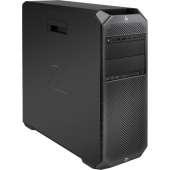2WU44EA 2WU44EA HP Z6 G4, Xeon 4108, 32GB (2x16GB) DDR4-2666 ECC Reg, 1TB SATA, DVD-ODD, mouse, keyboard, Win10p64Workstationtier2