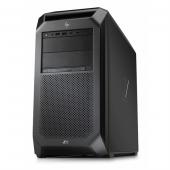 2WU49EA 2WU49EA HP Z8 G4, Xeon 4116, 32GB (4x8GB) DDR4-2666 ECC Reg, 256GB SSD, DVD-ODD, mouse, keyboard, Win10p64Workstationtier2