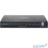 90MS0151-M00630 Компьютер ASUS E520-B063M 90MS0151-M00630 i5-7400T/4Gb/128Gb SSD/DOS