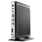 2ZU96AA 2ZU96AA Тонкий клиент t630 Thin Client, 8GB Flash, 4GB (1x4GB) DDR4 1866 SODIMM, ThinPro, keyboard, mouse