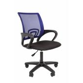 7024140 Офисное кресло Chairman 696 LT TW голубой