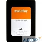 SB060GB-JLT-25SAT3 Диск SSD Smartbuy 60Gb Jolt SB060GB-JLT-25SAT3 SATA3.0, 7mm