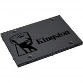 "SA400S37/120G 2.5"" 120Gb Kingston A400 SA400S37/120G, SATA 6Gb/s, R500 - W320 Mb/s, 7mm"