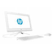 4HB83EA 4HB83EA Моноблок HP 20-c404ur Celeron J4005 4GB-2133  500GB in HD Graphics 600 DVDRW USB kbd/mouse FHD VA Antiglare, VGA webcam White WIN10