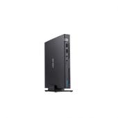 E520-B041Z Компьютер E520-B041Z ASUS E520-B041Z (90MS0151-M00410) i3-7100T,,4GB 2133MHz,128G M.2 SATA SSD,WIN10 64,VESA,BLACK