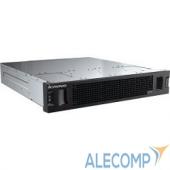 64112B4 LENOVO Дисковый массив Lenovo Storage S2200 SAS SFF Chassis Dual Controller (64112B4)