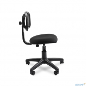 7014780 Офисное кресло Chairman 250 C-3 черный