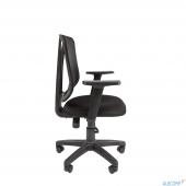 7016634 Офисное кресло Chairman 626 DW62 черный