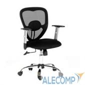 6020158 Офисное кресло Chairman 451 TW-11 черный NEW