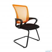 7017857 Офисное кресло Chairman 969 V TW оранжевый