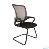 7017854 Офисное кресло Chairman   969  V    TW-04 серый 7017854