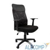 7008728 Офисное кресло Chairman 610 LT 15-21 черный