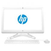 "3VA39EA Моноблок HP 200 G3 3VA39EA white 21.5"" FHD i3-8130U/4Gb/1Tb/DVDRW/Win10Pro/"
