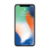 MQAD2RU/A Apple iPhone X 64GB Silver MQAD2RU/A