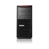 30BH000ERU Lenovo P320, Tower 400W, CORE_I7-7700_3.6G_4C_65W, 1 x 8GB_DDR4_2400_UDIMM, 1 x 256GB_SSD_2.5_SATA3, INTEGRATED VIDEO, DVDRW, W10_P64-RUS 30BH000ERU