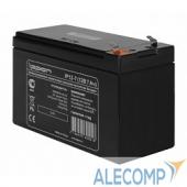 669056 Аккумулятор Ippon IP12-7 12V/7AH 669056