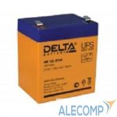 Аккумулятор Delta HR 12-28W (7Ah, 12V)