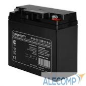 669060 Аккумулятор Ippon IP12-17 12V/17Ah 669060