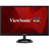 "VA2261-8 Монитор ViewSonic 21.5"" VA2261-8 LED, 1920x1080, 5ms, 250cd/m2, 170°/160°, 50Mln:1, D-Sub, DVI, Tilt, VESA, Glossy Black VA2261-8"