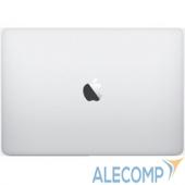 MR9U2RU/A Ноутбук MR9U2RU/A Apple 13-inch MacBook Pro, Touch Bar: 8-gen i5 Q-core 2.3(up to 3.8)GHz, 8GB, 256GB SSD, Iris Plus 655, Silver