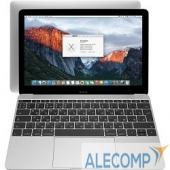 "MNYF2RU/A Ноутбук Apple MacBook MNYF2RU/A Space Grey 12"" Retina (2304x1440) M3 1.2GHz /8GB/256GB SSD/ (Mid 2017)"