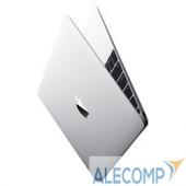 """MNYH2RU/A Ноутбук Apple MacBook MNYH2RU/A Silver 12"""" Retina (2304x1440) M3 1.2GHz 8GB/256GB SSD/ (Mid 2017)"""