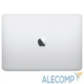 MPXU2RU/A Ноутбук Apple MacBook Pro MPXU2RU/A Silver 13.3'' Retina (2560x1600) i5 2.3GHz /8GB/256GB SSD/Iris Plus Graphics 640 (Mid 2017)