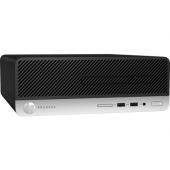 1JJ59EA Компьютер HP ProDesk 400 G4 SFF Core i5-7500,4GB-2400 DIMM ,128GB SSD,DVDRW,USBkbd/mouse,Win10Pro 1JJ59EA
