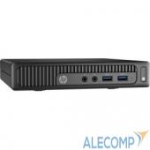 2TP21EA Компьютер HP Bunble 260 G2.5 Mini Core i3-6100U,4GB -2400,500GB,Stand,Realtek bgn 1x1 BT,Win10Pro+ HP Monitor V214a 20.7in 2TP21EA