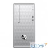 4GL52EA Компьютер HP Pavilion 590-p0009ur 4GL52EA i5-8400/8Gb/1Tb+16Gb SSD/GTX1050 2Gb/DVDRW/W10/