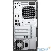 2RU09ES Компьютер HP 290 G1 2RU09ES MT i3-7100/4Gb/128Gb SSD/DVDRW/Win10Pro