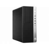 1HK30EA Компьютер HP EliteDesk 800 G3 TWR Core i7-7700, ,256GB SSD,DVDWR,USB kbd/mouse,HDMI,Win10Pro, 1HK30EA
