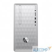 4GL58EA Компьютер HP Pavilion 590-p0003ur 4GL58EA Pen G5400/8Gb/1Tb/GT1030 2Gb/DVDRW/W10/